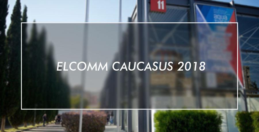 ELCOMM-CAUCASUS-2018