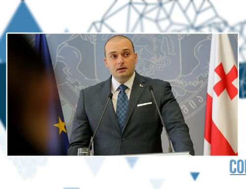Tbilisi hosts international data protection conference for the first time